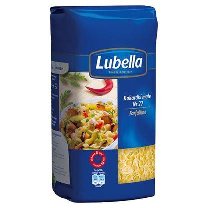 Obrazek Lubella Farfalline Makaron Kokardki małe 400 g