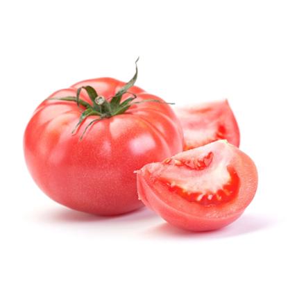 Obrazek Pomidory malinowe luz