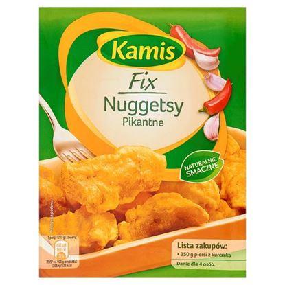 Obrazek Kamis Fix Nuggetsy pikantne 90 g
