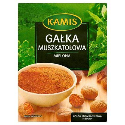 Obrazek Kamis Gałka muszkatołowa mielona 9 g