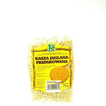 Obrazek Radix kasza jaglana preparowana 70 g