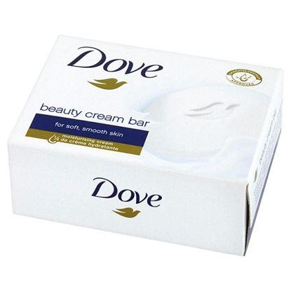 Obrazek Dove Kremowa kostka myjąca 100 g