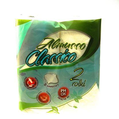 Obrazek Almusso clasico ręcznik 2 szt