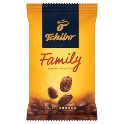 Obrazek Tchibo Family Kawa palona mielona 100 g