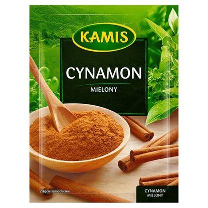 Obrazek Kamis Cynamon mielony 15 g