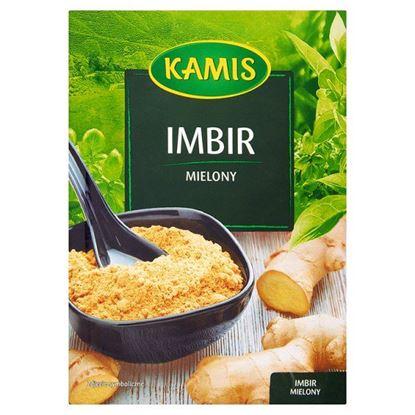 Obrazek Kamis Imbir mielony 15 g