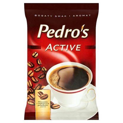Obrazek Pedro's Active Kawa mielona 100 g