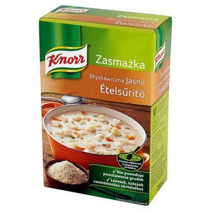 Obrazek Knorr Zasmażka błyskawiczna jasna 250 g