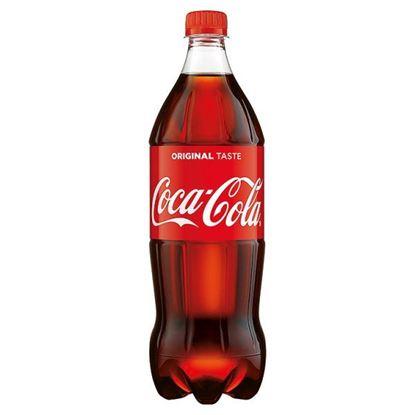 Obrazek Coca-Cola Napój gazowany 1 l