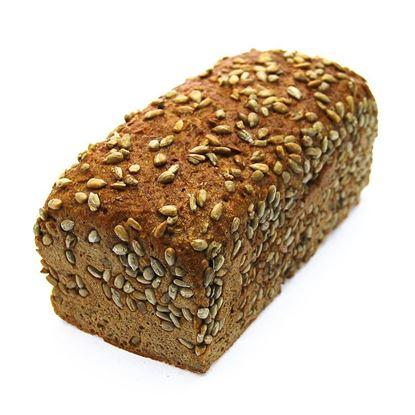 Obrazek Putka Chleb słonecznikowy 500g sztuka
