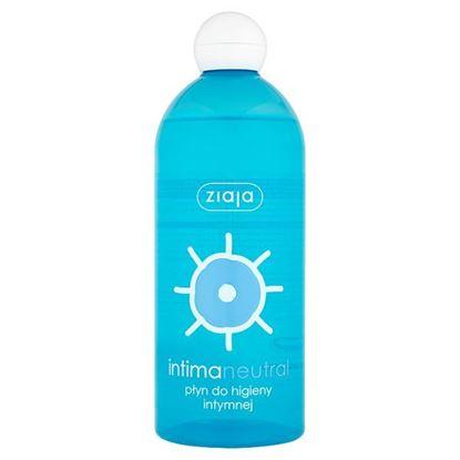 Obrazek Ziaja Intima Neutral Płyn do higieny intymnej 500 ml