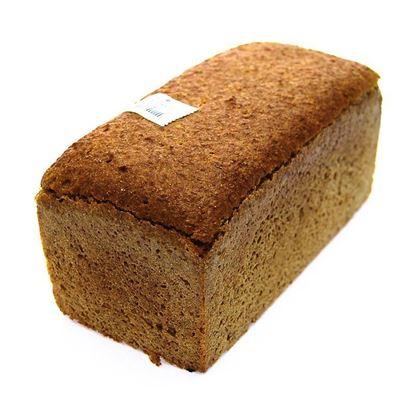 Obrazek Putka Chleb razowy 500g sztuka