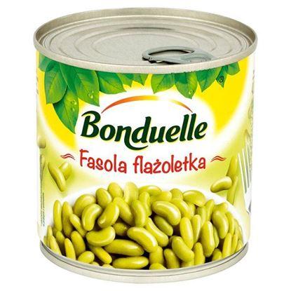 Obrazek Bonduelle Fasola flażoletka 400 g