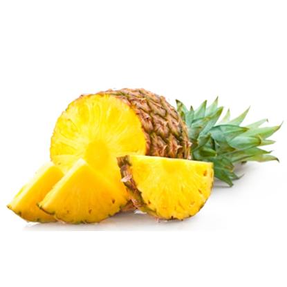 Obrazek Ananas sztuka