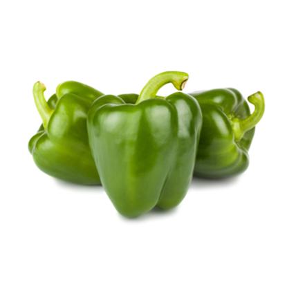 Obrazek Papryka zielona luz