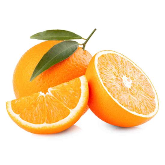 Obrazek Pomarańcze luz