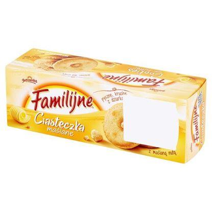 Obrazek Familijne Ciasteczka maślane 160 g