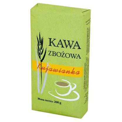 Obrazek Kawa zbożowa Kujawianka 200 g