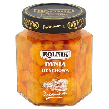 Obrazek Rolnik Premium Dynia deserowa 290 g