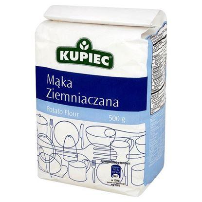 Obrazek Kupiec Mąka ziemniaczana 500 g
