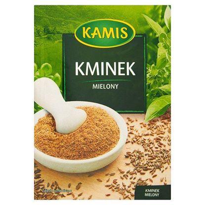 Obrazek Kamis Kminek mielony 20 g