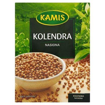 Obrazek Kamis Kolendra nasiona 15 g