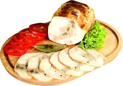 Obrazek Kurczak Faszerowany luz