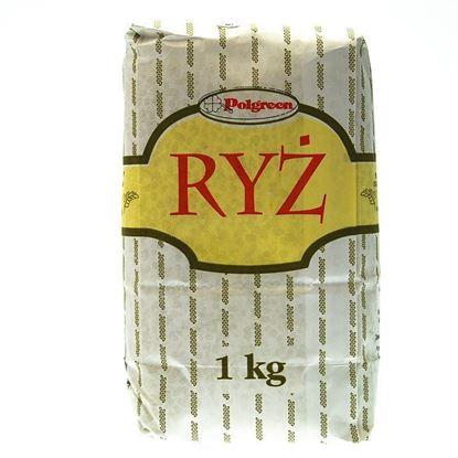 Obrazek Polgreen ryż 1000 g