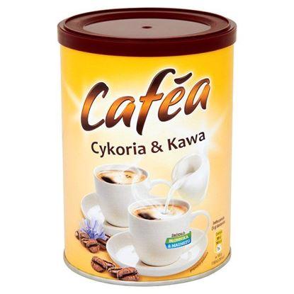 Obrazek Caféa Cykoria & kawa 100 g