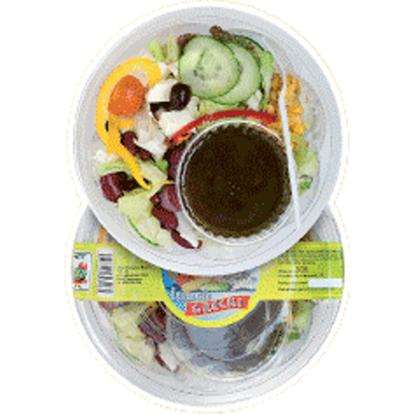 Obrazek Trakt lunch grecki 300g