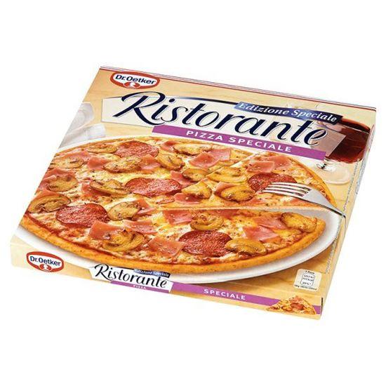 Obrazek Dr. Oetker Ristorante Edizione Speciale Pizza Speciale 325 g