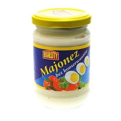 Obrazek Białuty majonez 270 g