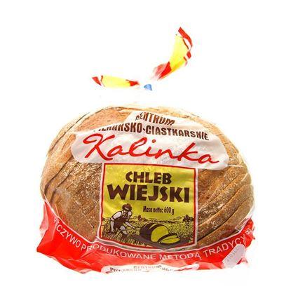 Obrazek Kalinka Chleb wiejski 600g sztuka