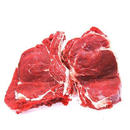 Obrazek Rostbef wołowy z kością luz