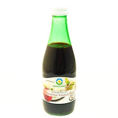 Obrazek Biofood sok z buraków 300 ml
