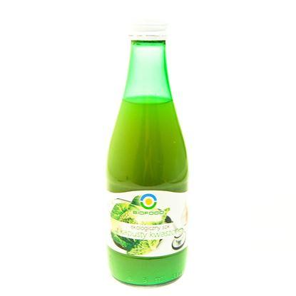 Obrazek Biofood sok z kapusty 300 ml