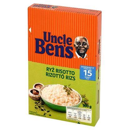 Obrazek Uncle Ben's Ryż risotto 500 g