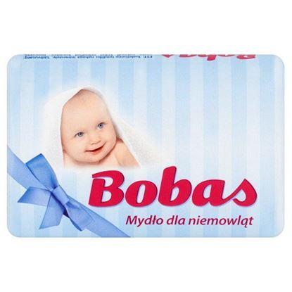 Obrazek Bobas Mydło dla niemowląt 100 g