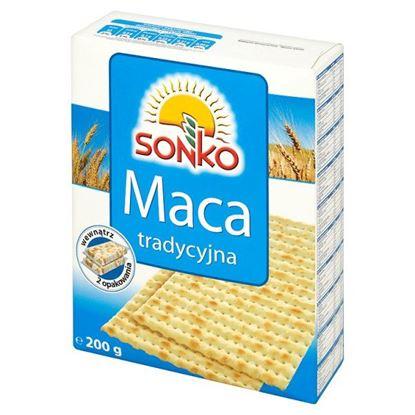 Obrazek Sonko Maca tradycyjna 200 g