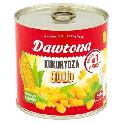Obrazek Dawtona Kukurydza Gold 340 g