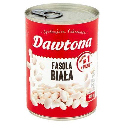 Obrazek Dawtona Fasola biała 400 g