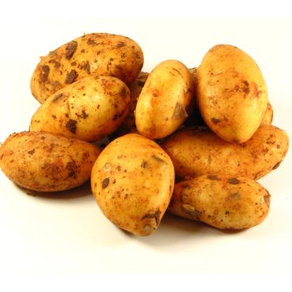 Obrazek Ziemniaki młode luz