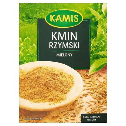 Obrazek Kamis Kmin rzymski mielony 15 g