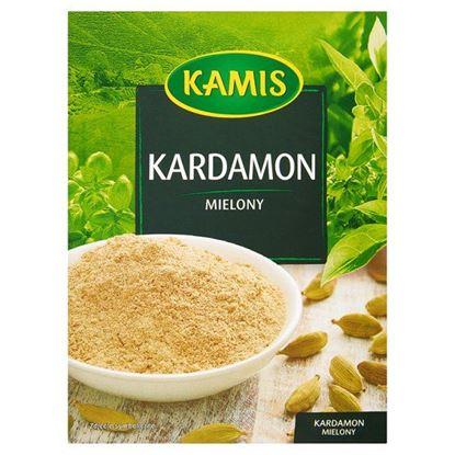 Obrazek Kamis Kardamon mielony 10 g