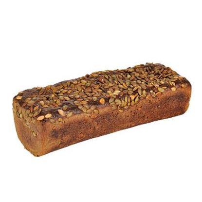 Obrazek Grzybki chleb dyniowy luz