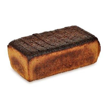 Obrazek Grzybki chleb poligonowy 800 g
