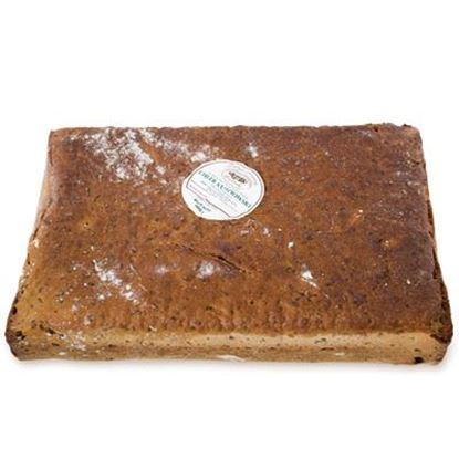 Obrazek Grzybki chleb kurpiowski luz