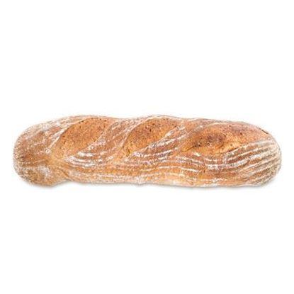 Obrazek Grzybki chleb chłopski luz