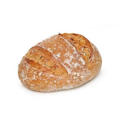 Obrazek Grzybki chleb jęczmienny 400 g