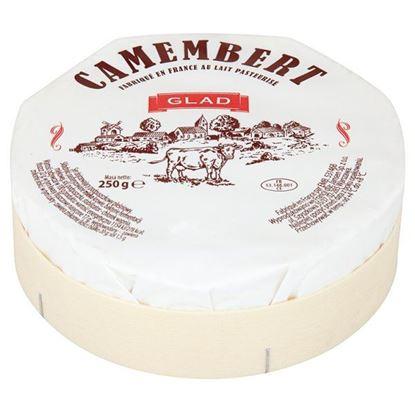 Obrazek Glad Ser Camembert 250 g